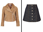 9 Fall Pieces Your Wardrobe Needs Stat