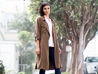 The Coat Every Woman Needs in Her Closet