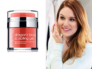 Slay Aging Skin with This Dragon's Blood Gel