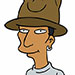 D'Oh! Watch Pharrell Williams Get 'Simpsonized'