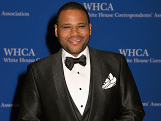 It's Official: Anthony Anderson and Tracee Ellis Ross Are Our Dream Presidential Ticket