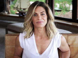 Jillian Michaels' 4 Easy Secrets to a Sexy Beach Body