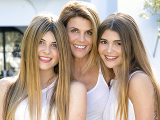 VIDEO: Did You Know Lori Loughlin's Daughter Is a YouTube Star?