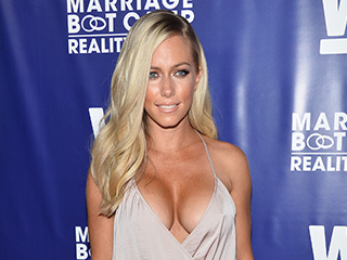 PEOPLE Exclusive: Kendra Wilkinson Reveals Why She Can't Really Have a Six-Pack Right Now