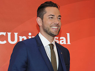 Zachary Levi Tests His Geek Knowledge in a Trivia Face-Off!