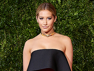 Ashley Tisdale's Closet Confidential: Her Top 3 Summer Fashion Trends