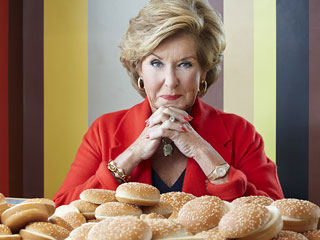 VIDEO: How Launching a Burger Bun Business Made This Woman a Millionaire
