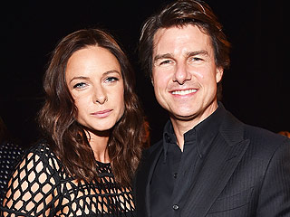 Rebecca Ferguson Was Where When She Found Out She'd Be Tom Cruise's Mission: Impossible Costar?