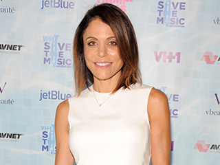 VIDEO: Check Out Bethenny Frankel's New Hamptons Home!