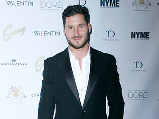 VIDEO: Who Does Val Chmerkovskiy Think Is the Team to Beat on Dancing with the Stars?