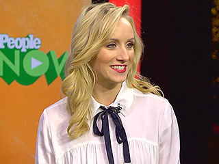 VIDEO: Olympic Gold Medalist Nastia Liukin Opens Up About Moving Forward After Her Career-Ending Fall