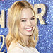 Blue Steel: Baby Edition? Ladies of London's Marissa Hermer Flaunts Snap-Worthy Baby Bump at Zoolander 2 Premiere
