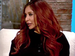 WATCH: Fiery Snooki Admits 'Judgy' Moms Make Her Feel Like 'Crap': 'I Like to Empower All Moms to Lift Each Other Up'