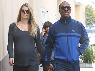 It's a Girl! Eddie Murphy Welcomes Ninth Child