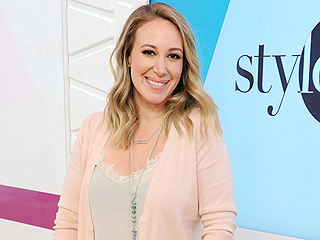 Haylie Duff Talks Being a Working Mom: 'I Feel Like I'm Setting a Good Example'