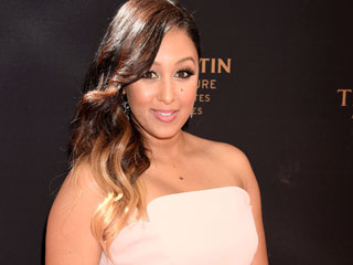 Tamera Mowry-Housley on How Michelle Obama Reacted to Her Son's Rowdiness: 'Aden, Give Me a High Five!'