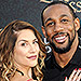 Stephen 'tWitch' Boss and Allison Holker: 'Our Baby's a Dream – and Already Has Rhythm!'