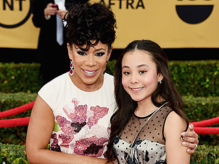 Selenis Leyva Reveals How Her Mom Used to Pull Branches Off Trees and Threaten to Whip Her When She Misbehaved: 'I Can't Do That to My Daughter'