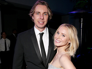 WATCH: Kristen Bell Tears Up While Talking About Husband Dax Shepard and Shares Wedding Photos for the First Time