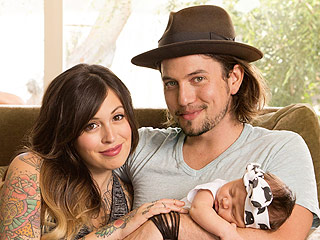 Jackson Rathbone Introduces Daughter Presley Bowie: My Baby Girl Will Make My Son a 'Better Man'