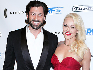 Maksim Chmerkovskiy and Peta Murgatroyd on the Best Parenting Advice They've Received: 'Don't Read Books!'