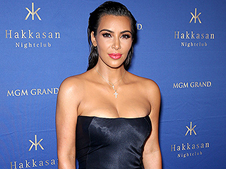 Kim Kardashian Reveals Saint Said 'Dada,' but Admits She 'Wanted Him to Say Momma First'