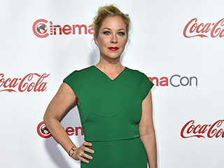 WATCH: Christina Applegate Gets Emotional About Daughter Sadie: 'I Love My Kid' More Than I Thought 'Is Humanly Possible'