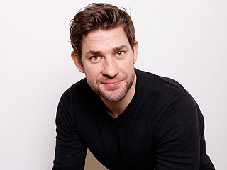 John Krasinski Admits It's 'Super Intimidating' to Step into Alec Baldwin and Harrison Ford's Shoes as New Jack Ryan