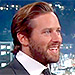 Oops! Armie Hammer Reveals the Sex of His Second Child: 'I'm In So Much Trouble'