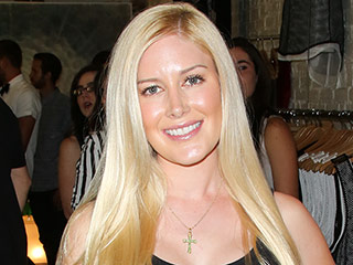 Heidi Montag Discusses the 'Hardship and Prayers' Behind Getting Pregnant