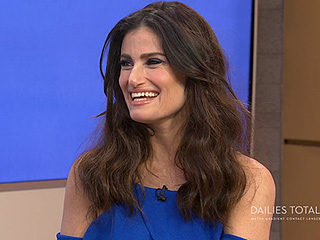 Idina Menzel Reveals Why Son Walker Hates Her Singing – and Frozen