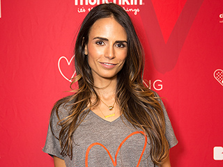 Jordana Brewster Says 3-Year-Old Son Is 'Gunning for Attention' Around His New Baby Brother