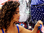 Shopping Spree! Camila Alves Shares Her Must-Haves for Back to School