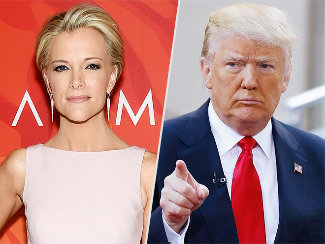 Megyn Kelly Reveals Why She Wants Donald Trump Back on Her Show After One-on-One Sit-Down: 'It's Very Difficult to Count Him Out'