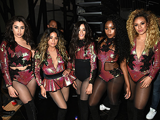 A Day in Our Life: Fifth Harmony Takes People Behind the Scenes at the Billboard Music Awards