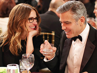 6 Times Julia Roberts & George Clooney's Friendship Gave Us All the Feels