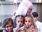 Kardashian Family Values: Kourtney & Kim's Best Lessons in Parenting
