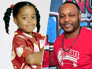 Keshia Knight Pulliam: From Cosby Kid to Beleaguered Bride in 5 Clicks