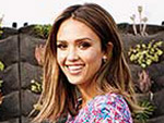 PHOTOS: Inside Jessica Alba's Elegant and Eco-Friendly Home