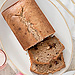 Get Kourtney Kardashian's 'Cheat Day' Chocolate Chip Banana Bread Recipe