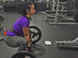 Half Their Size's Eve Guzman: 'I Still Have Excess Skin, and Things Still Jiggle'