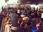 We Tried It: Rachel McAdams' High-Intensity Circuit Training Class