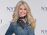 Cheers! Christie Brinkley Is Launching a Prosecco Line