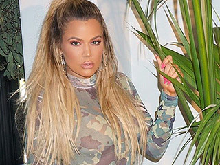Khloé Kardashian Wants to Help You Get Bodysuit-Ready: 'No Muffin Top!!!'