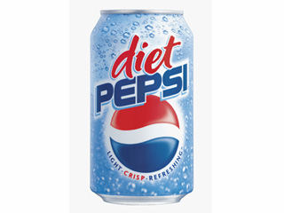 After Slumping Sales, Diet Pepsi Is Adding Aspertame Sweetener Back Into Its Soda Recipe