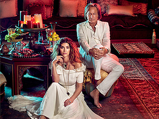 Mohamed Hadid Reveals His Opulent Mansion, Which Once Hosted a Homeless Michael Jackson