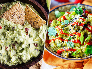 Game-Changing Guacamole Recipes