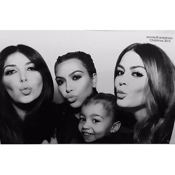 A Very Kardashian Kristmas: Inside the Family's Lavish Christmas Eve Bash