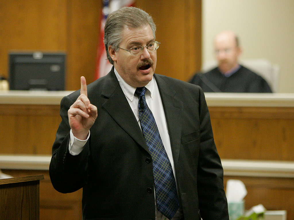 Steven Avery Prosecutor Ken Kratz Says Netflix Series Omitted Key Evidence