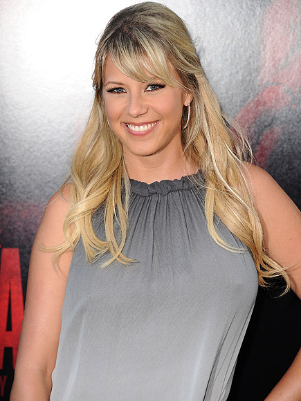 Jodie Sweetin Dreamed of Being on Dancing with the Stars